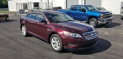 2011 Ford Taurus SEL 2011 Ford Taurus SEL 3.5L **ONE OWNER, ELDERLY OWNED**