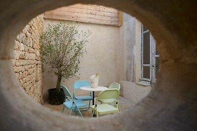 Town House with Private Courtyard Poitou Charentes France. Suit 1st time Buyers