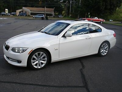 2011 BMW 3-Series COUPE 2011 BMW 328 XDRIVE COUPE 83K MILES AWD
