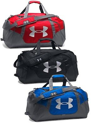 b491d62aed UNDER ARMOUR UA Undeniable 3.0 Duffle Bag