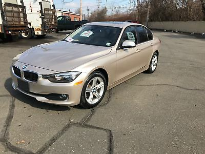 2013 BMW 3-Series i xDrive 2013 320 i xDrive with navigation