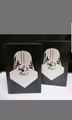 LIMITED EDITION Star Wars Revenge of the Sith  SIGNED Matthew Stover 1ST EDITION