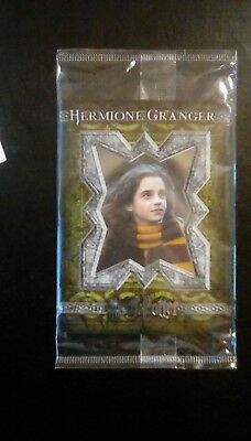 Harry Potter Trading Cards Artbox