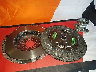 Saab 95 9-5 Genuine Sachs Clutch Kit Aero Hot 2.3 B235R 3Pc 4580346 3000951018