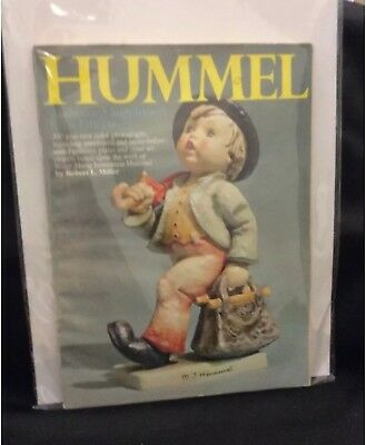 Hummel Authorized Supplement To First Edition 1979 Hummel Collectors Guide