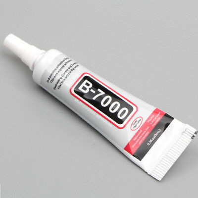 GLUE b7000 9ml Glue B-7000 9ml REPAIR STICK-ON FRAME screen TOUCH SCREEN