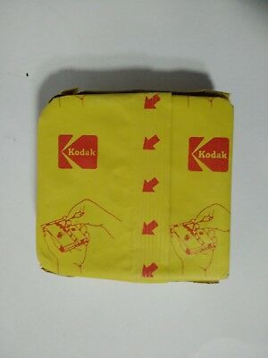 Kodachrome 40 Super8 film cartridge unopened