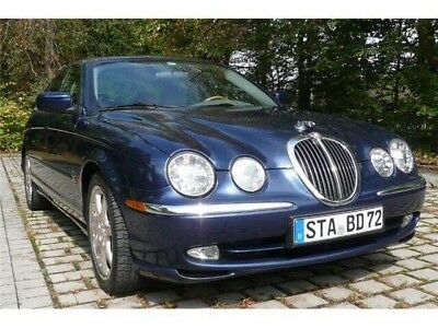 Jaguar S - Type 3.0 V 6