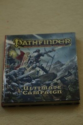 [Englisch] Pathfinder - Ultimate Campaign