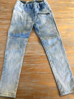 Girl's Seed Size 5-6 Jeans BNWOT