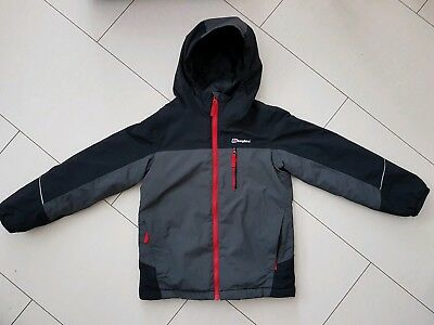 Boys Berghaus Jacket 9-10 *Used in excellent condition*