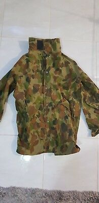 emphatex army rain coat dpcu