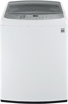 LG 10kg Top Load Washer - WTG1030SF  *Bonus $75 Gift Card