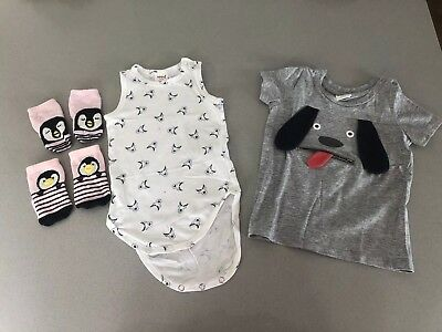 Baby Clothing Seed Baby