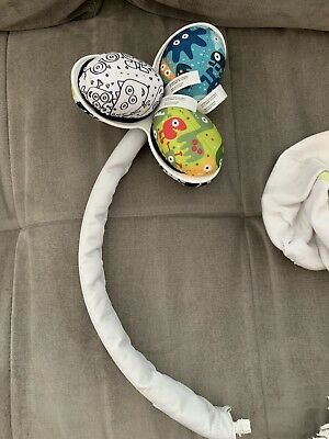 mamaRoo4 Toy Bar Mobile Arm - Exclusive Factory Authentic Part by 4MOMS