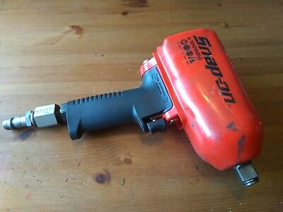"""Snap-On MG1250 Heavy Duty 3/4"""" Air Impact Wrench"""