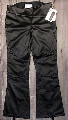 Spyder Slalom Ladies Ski Pants>Bnwt>£250>Genuine>Size 14>Womens Skiing>Softshell