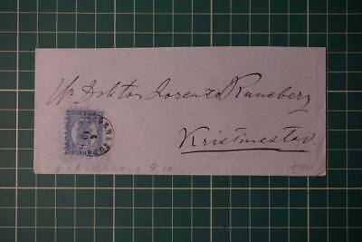 Early Finland cover scarce item