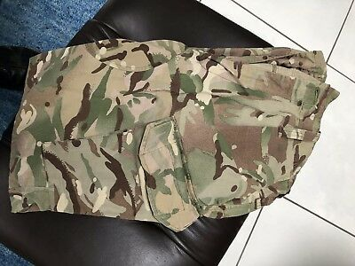 Used - Latest Issue MTP Warm Weather PCS Combat Trousers
