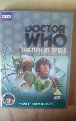 THE ARK - BBC Doctor Who Target 114 5x CD - 1st Doctor read
