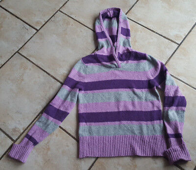 Pull à capuche – (10-12 ans) – It's Our Time –TBE
