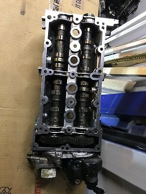 Vauxhall 1.3 Cdti  Cams & Housing