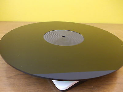 Xpression Model Pro-Ject Acrylic Turntable Type 1 for Debut Proteller1a