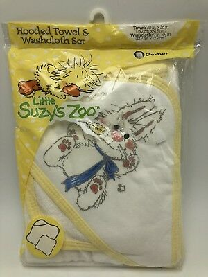 Gerber Little Suzy/'s Zoo Blue DIVIDED FOOD DISH BOWL Witzy Patches heart ladybug