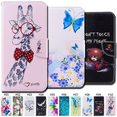 For LG Stylo 4/LG Q Stylus 4 Luxury Wallet PU Leather Card Slot Stand Case Cover