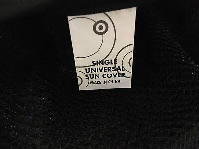 Target Universal Sun Cover For Pram Brand New Without Packaging