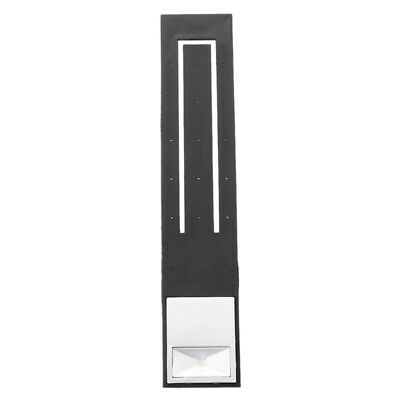 Black Flexible White LED Clip On Reading Book Light Lamp for Amazon Kindle B4Y3