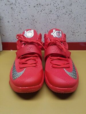 ef469360ef ... gs navy blue university red-metallic gold in women; Nike KD VII 7  Global Game Action Red Silver Grey VNDS Size 11.5 ...