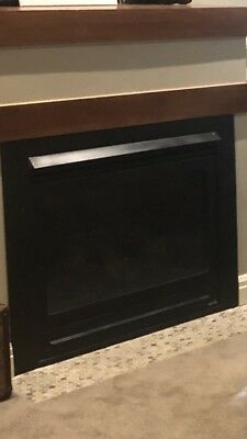 Fireplace- Heat And GLO