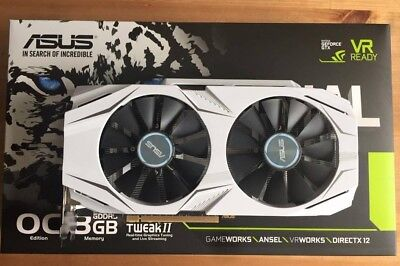 ASUS NVIDIA GeForce GTX 1070 8GB GDDR5 PCI Express Graphics Card...