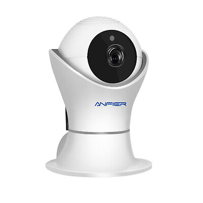 HD 1080P 360 Home Wireless Security Dome IP Camera  Indoor Wifi CCTV Baby Webcam