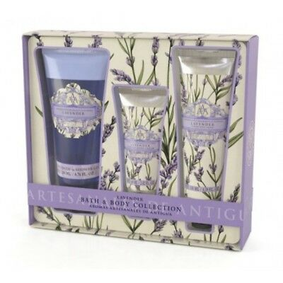 The Somerset Toiletry Company - Geschenkset Lavendel