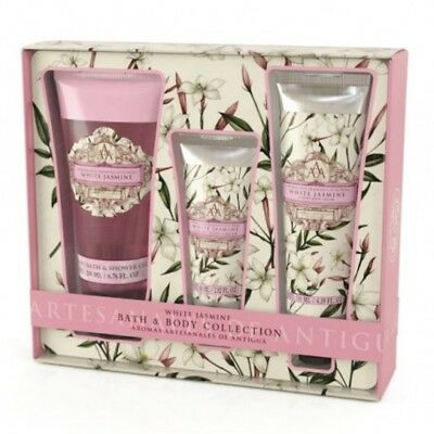 The Somerset Toiletry Company - Geschenkset White Jasmin