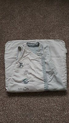 Mamas and papas dreampod 6 to 18 month 2.5 tog