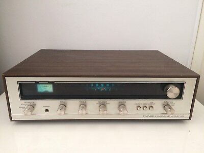 Pioneer Stereo Receiver SX-300