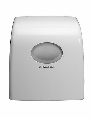 Kimberley Clark 6953 Slimline Hand Towel Dispenser For Scot Slimline Hand Towel