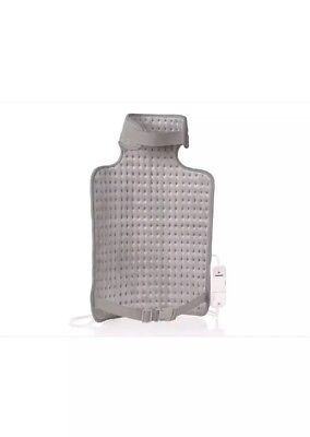 Sanitas Back and Neck Heating Soft and cosy heating pad Pad rapid heat-up