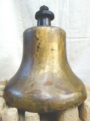 Air Operated Railroad Train Bell Transportation Devices Corp #8-163 (1922-1935)