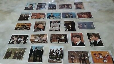 1964 Beatles  Color Cards. Excellent Condition. $1.75 Each Or Best Offer.