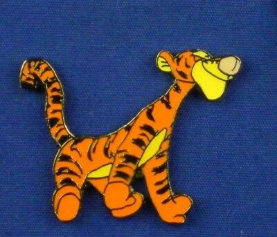 Tigger Jumping on All Four Feet Bouncing from Pooh ProPin Set Pin # 2163