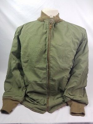 WW2 WWII US U.S. Field Coat,Army,Jacket,Uniform,Military,Vintage,Original,Green