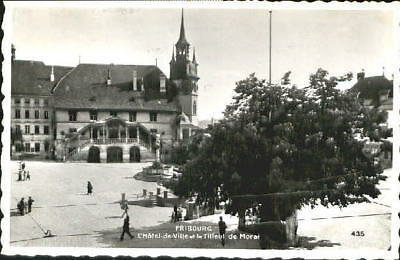 10552985 Fribourg FR Fribourg  x 1956 Fribourg
