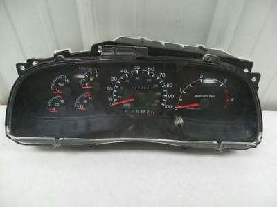 Speedometer Cluster MPH Fits 99-01 FORD F250SD PICKUP 470057