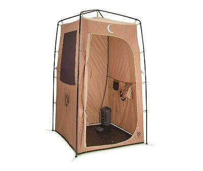 Nemo Heliopolis, Portable Privacy Shower/ Changing Tent with Door Lock