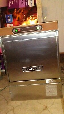 Hobart LX18H commercial dishwasher Great condition!!