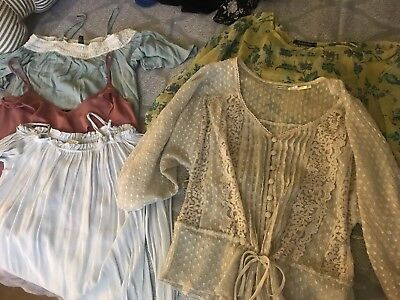 Lot Of Forever 21 Size Small